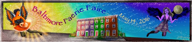 Baltimore Faerie Faire